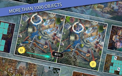 Secret Passages Of The Hidden City screenshots 3