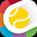 myTennis icon