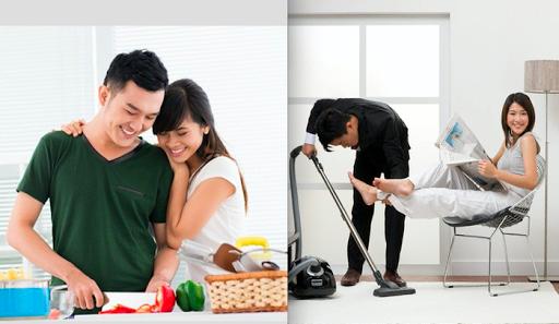 Khoa học chứng minh chồng càng cưng chiều vợ bầu, con càng thông minh vượt trội