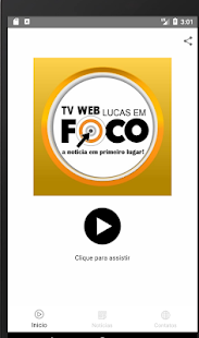TV LUCAS EM FOCO on Windows PC Download Free - 1 0 7 - br