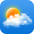 Simple Weather Forecast icon