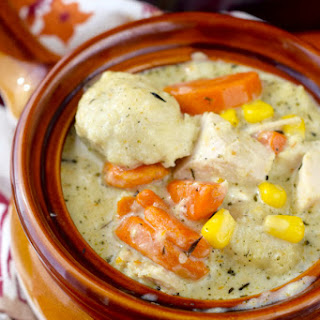 Turkey Soup With Chicken Broth Recipes.