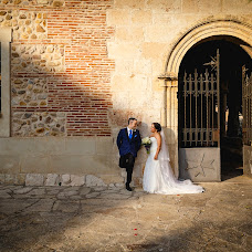 Wedding photographer Pablo Canelones (PabloCanelones). Photo of 02.07.2018