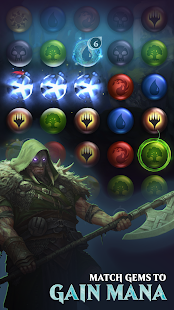 Hack Game Magic: The Gathering - Puzzle Quest apk free