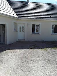 Maison 4 pièces 90,35 m2