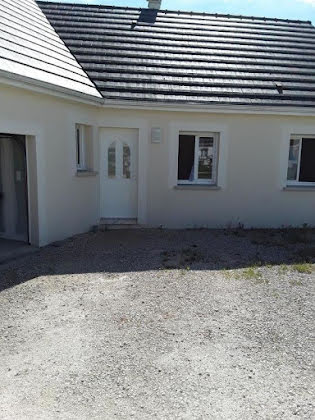 Vente maison 4 pièces 90,35 m2