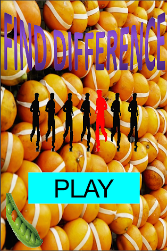 FindDifference