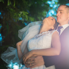Wedding photographer Andrey Siroid (Siroid). Photo of 28.03.2018