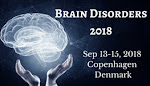 6th International Conference on Brain Disorders and Therapeutics