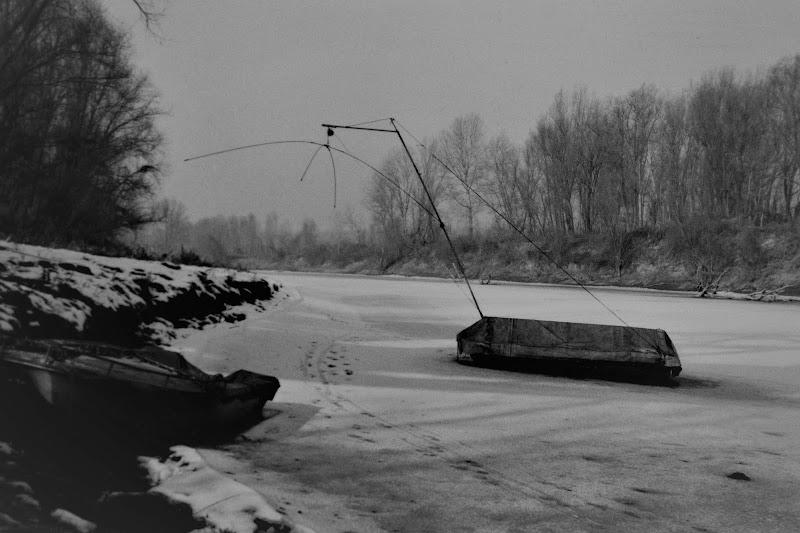 Quando nella pianura, gelavano i fiumi di nestowolf