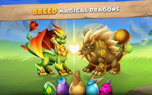 Dragon City screenshot 9