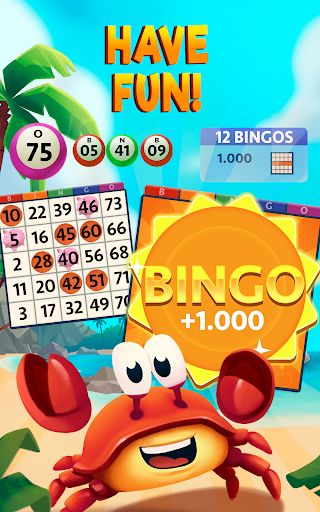 Bingo Bloon 25.14 screenshots 7