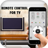 Tải Remote for All TV APK