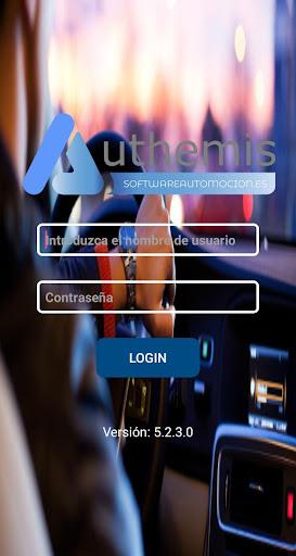 Authemis 6.1.3.0 screenshots 2