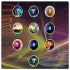 Photo Keypad Screen Locker icon