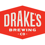 Logo of Drake's Rip Cut DIPA (Hazy)