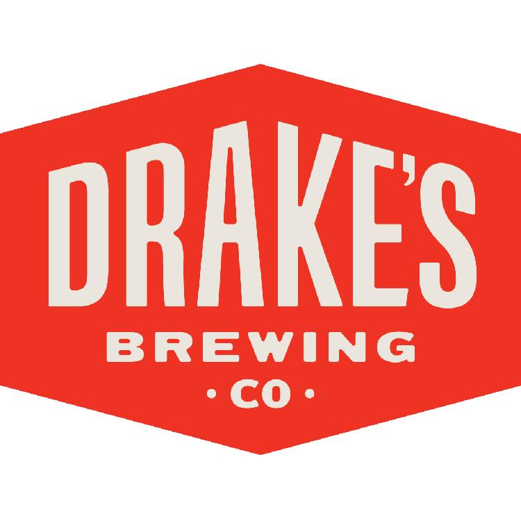 Logo of Drake's Dry Stout (Nitro)