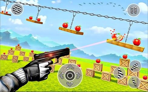 Real Apple Shooting: Ultimate Shooting Game 3