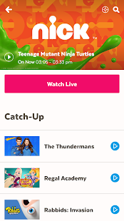 Yes TV by Fetch- screenshot thumbnail