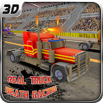 Extreme Truck Death Racer Game Icon