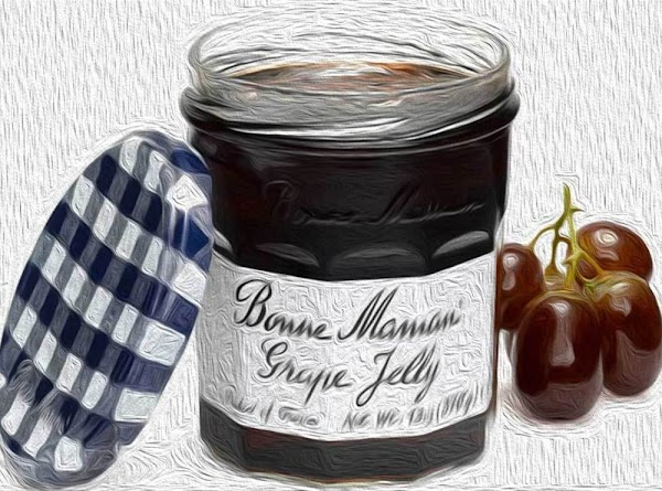 Chef's Tip: There are a lot of jellies out their in the marketplace, and...