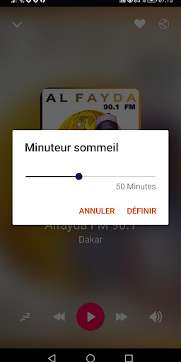 Senegal Radio Stations screenshot 4