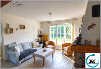 maison à Bailleulmont (62)