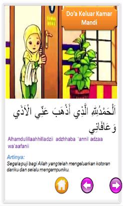 Kumpulan Doa Anak Muslim- image