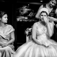 Wedding photographer Nicu Ionescu (nicuionescu). Photo of 13.10.2018
