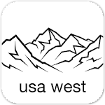 PeakFinder USA West Icon