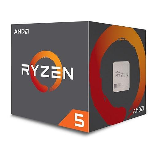 Bộ vi xử lý/ CPU AMD Ryzen R5 1600X (3.6/4.0GHz)