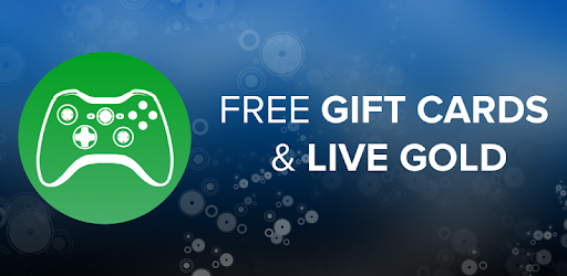Free Xbox Live Gold & Gift Cards for PC