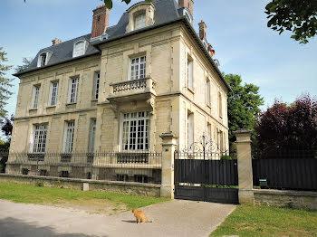 hôtel particulier à Compiegne (60)
