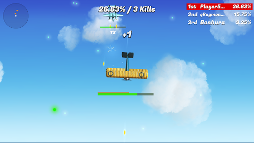SkyFighters.io - a new .io game apkmr screenshots 4