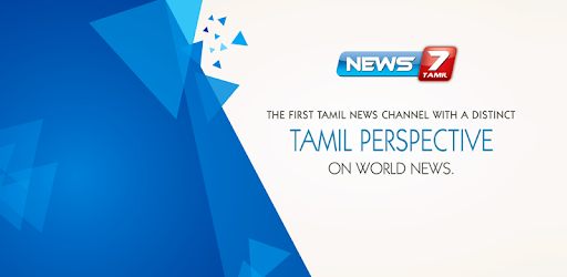 News7Tamil - Apps on Google Play