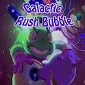 Galactic Rush Bubble icon