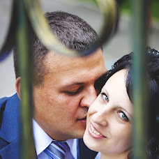 Wedding photographer Aleksandr Bogatyr (Bogatyr1). Photo of 17.08.2013
