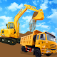 New York City Road Construction: construction game APK