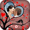 Treeinder - Tree Photo Frame icon