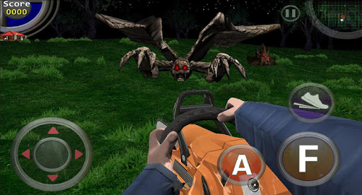 Télécharger Gratuit ChainSaw Survivor APK MOD (Astuce) screenshots 1