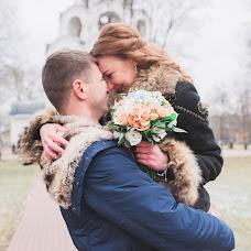 Свадебный фотограф Юлия Самойлова (julgor). Фотография от 01.12.2017