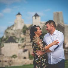 Wedding photographer Cristian Sorin (SimbolMediaVisi). Photo of 04.08.2018
