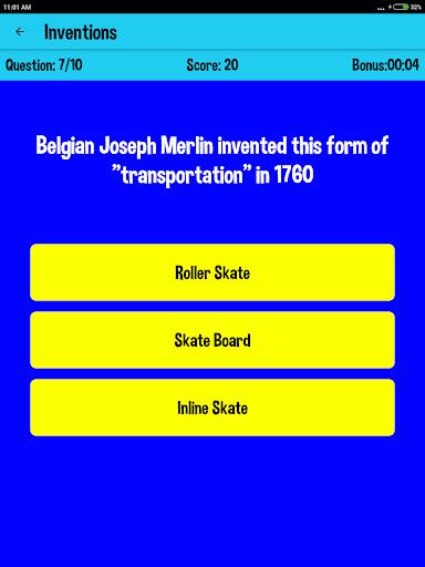 5000+ Trivia Games & Quizzes 2.0 screenshots 7