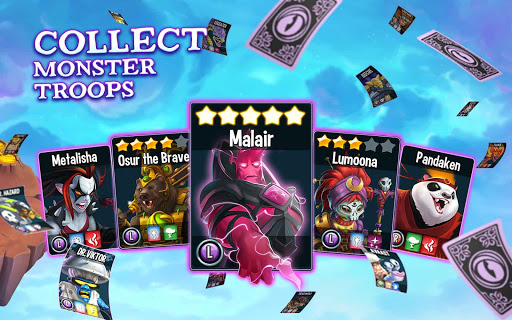 Monster Legends screenshots 15