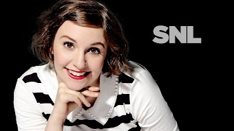 Lena Dunham - March 8, 2014