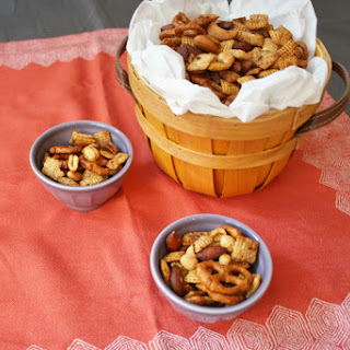 Chex Mix Worcestershire Sauce Recipes.