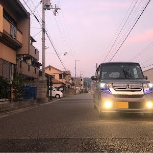 Nボックスカスタム JF1 のカスタム事例画像 あきなりさんの2018年07月17日12:13の投稿