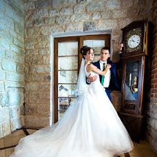 Wedding photographer Viktoriya Cyganok (Viktorinka). Photo of 12.07.2016