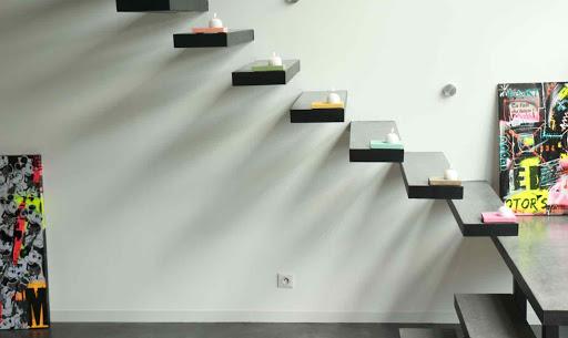 escalier-en-beton-cire