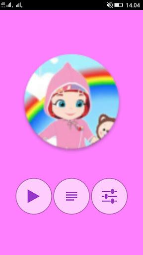 Susun Gambar Rainbow  screenshots 1